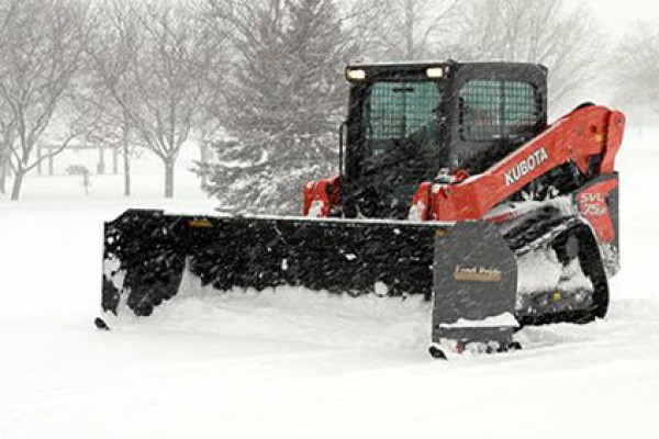 Land Pride | SSP25 Snow Pushers | Model SSP2596 for sale at Western Implement