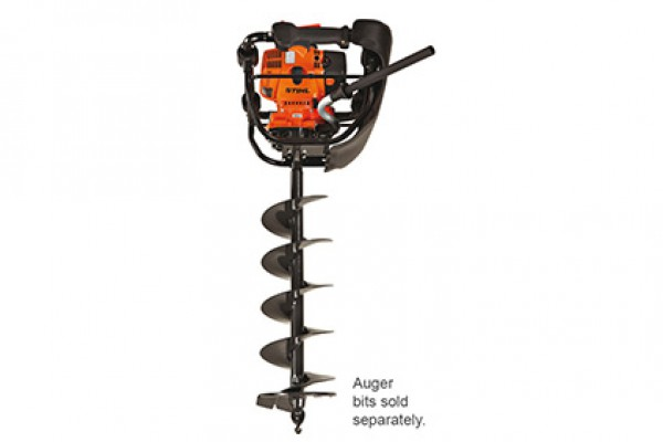 Stihl | Earth Auger | Model BT 130 Earth - Ice Auger for sale at Western Implement, Colorado