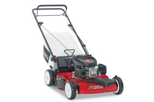 "Toro | Recycler® Self-Propel Mowers | Model 22"" (56 cm) Variable Speed (50-State) (20377) for sale at Western Implement, Colorado"