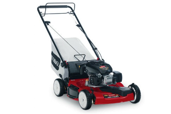 "Toro | Recycler® Self-Propel Mowers | Model 22"" (56 cm) Variable Speed (Non-CARB Compliant) (20370) for sale at Western Implement, Colorado"