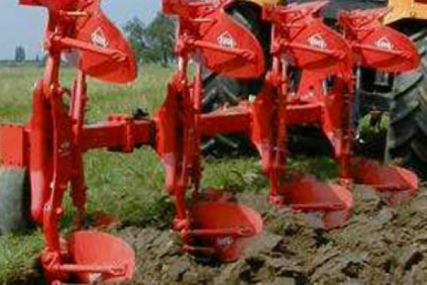 Kuhn | Vari-Master 123 | Model VARI-MASTER 123 NSH - 4 bodies for sale at Western Implement, Colorado