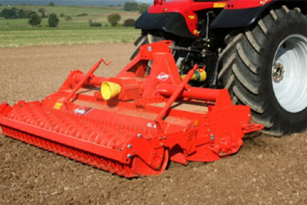 Kuhn | Power Tillers | Model EL 162-300 for sale at Western Implement