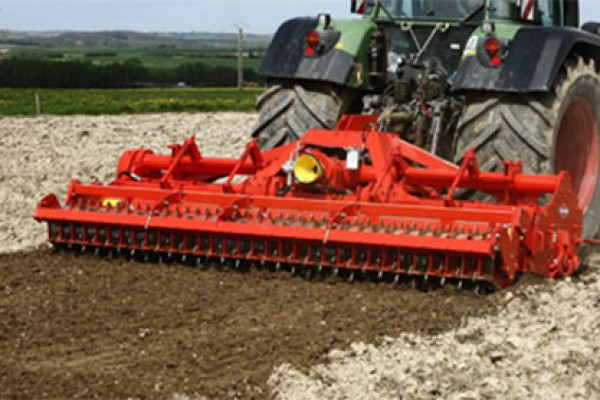 Kuhn | Power Tillers | Model EL 282-450 for sale at Western Implement