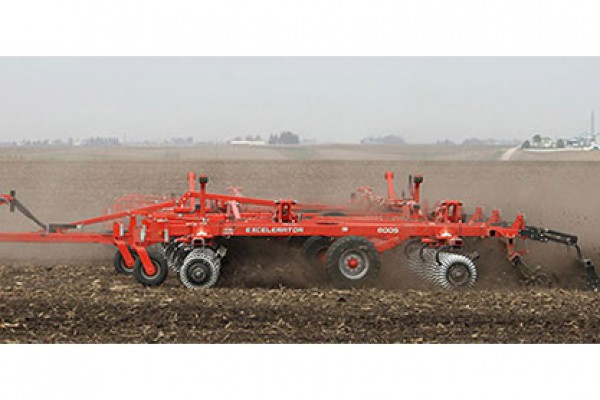 Kuhn | Excelerator® 8005 | Model EXCELERATOR 8000-25 for sale at Western Implement, Colorado