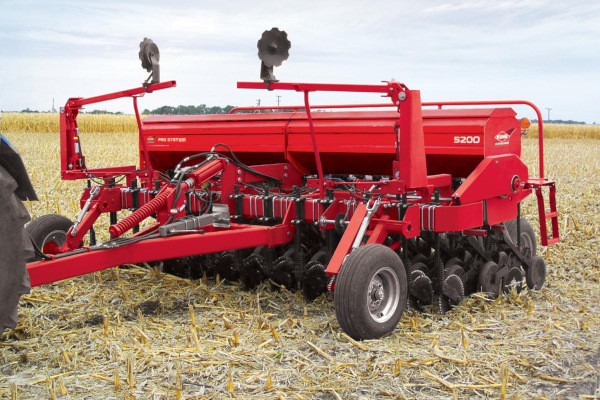 Kuhn | 5200 Grain Drill | Model MGD 5200-20 3PT for sale at Western Implement