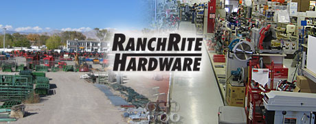 ranch rite hardware