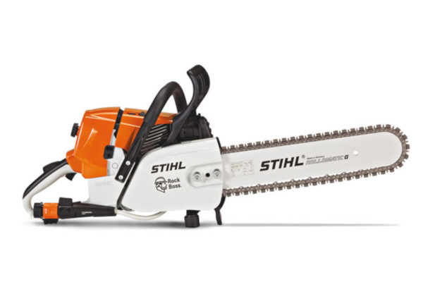 Stihl GS 461 Rock Boss for sale at Western Implement